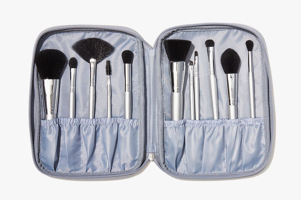 8 Best Makeup Brush Sets In 2018 Top Professional Makeup Brushes