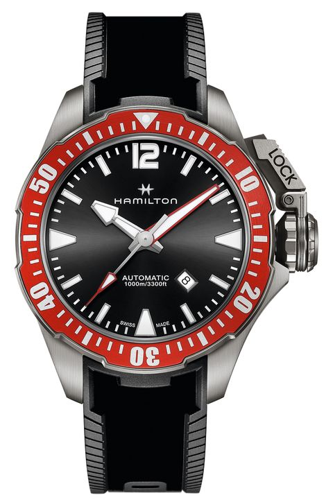 The Best Dive Watches Of 2018 Coolest Mens Dive Watches