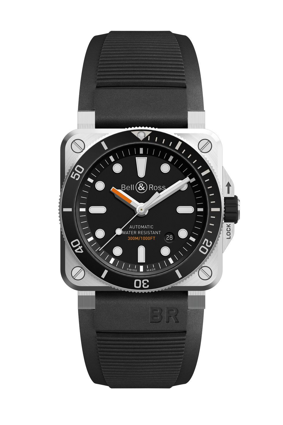 The Best Dive Watches of 2018 - Coolest Mens Dive Watches a6b3e50a2461
