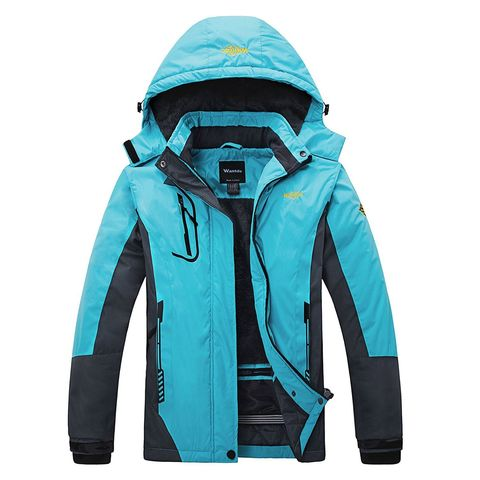 53f3d30df0 9 Best Ski Jackets for Women in 2018 - Women s Ski Coats   Jackets ...