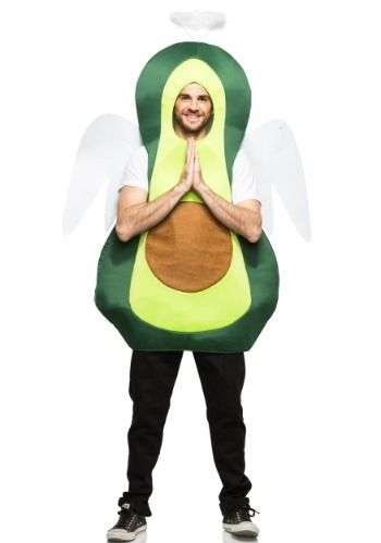 9aed6343c 50 Food Halloween Costumes for Adults 2018 - Funny Food Costume Ideas
