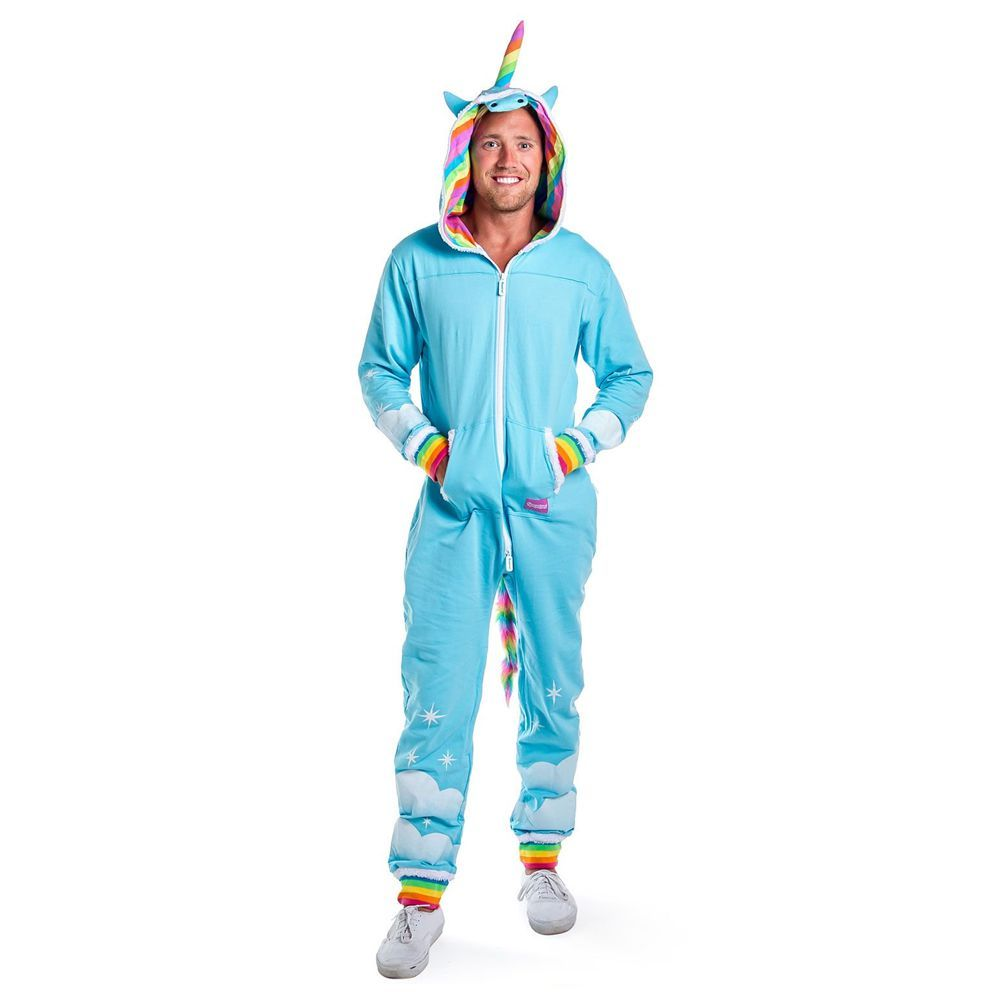 d4f956564e 16 Best Adult Onesies for 2018 - Funny Adult Onesies   Footie Pajamas