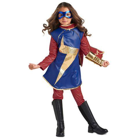 55238f042 25 DIY Superhero Costumes - How to Make a Superhero Halloween Costume