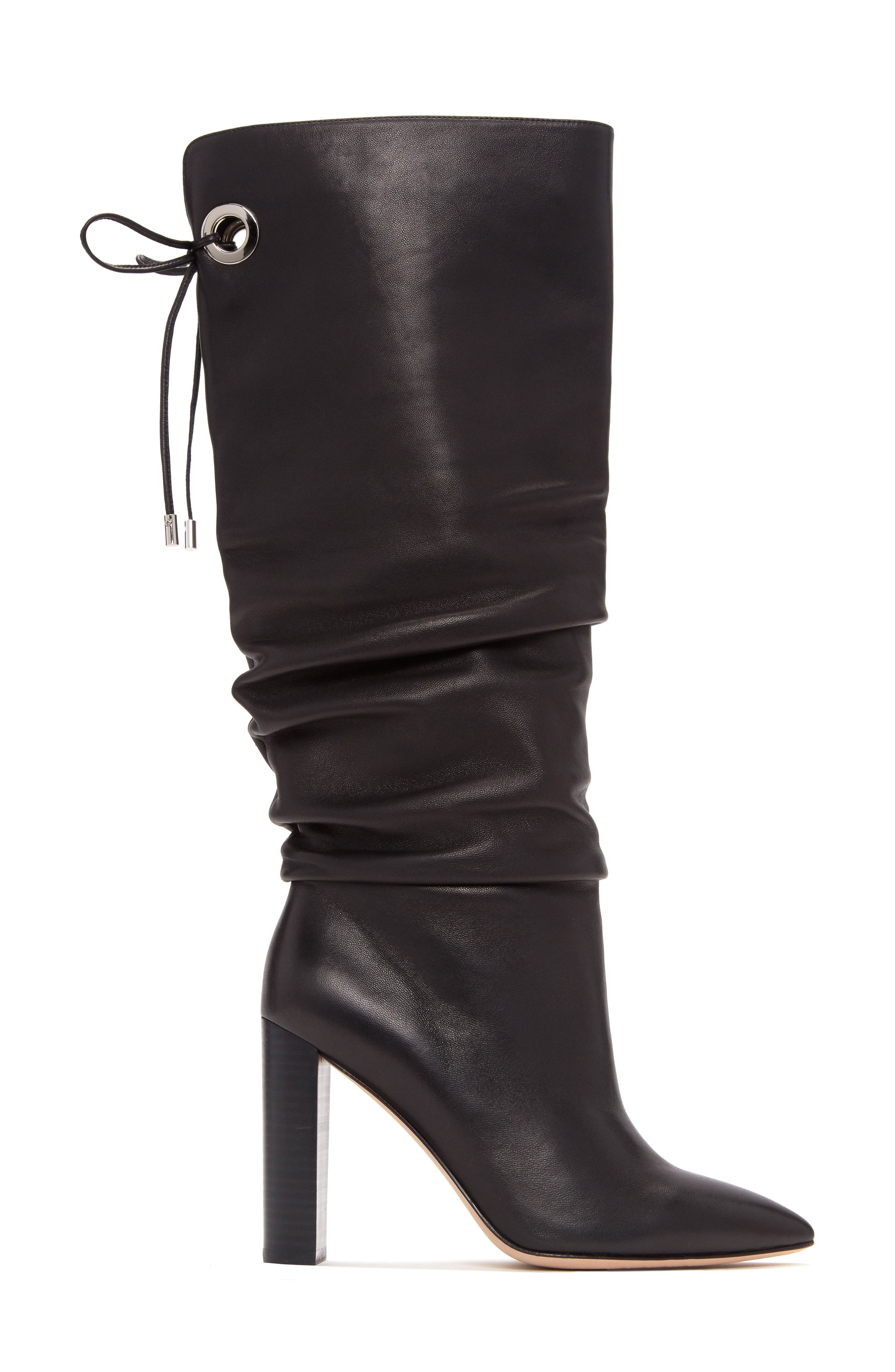 f1fce1b8c81 15 Best Knee High Boots for Fall - Knee High Boot Trend Fall 2018