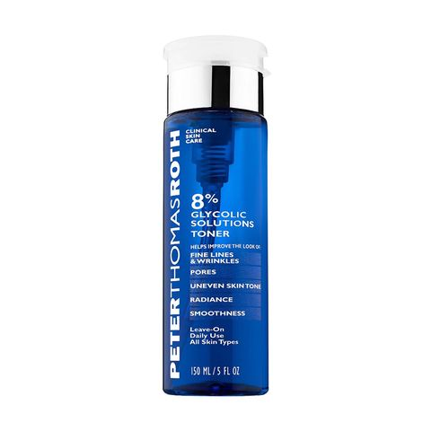 4 Peter Thomas Roth 8% Glycolic Solutions Toner