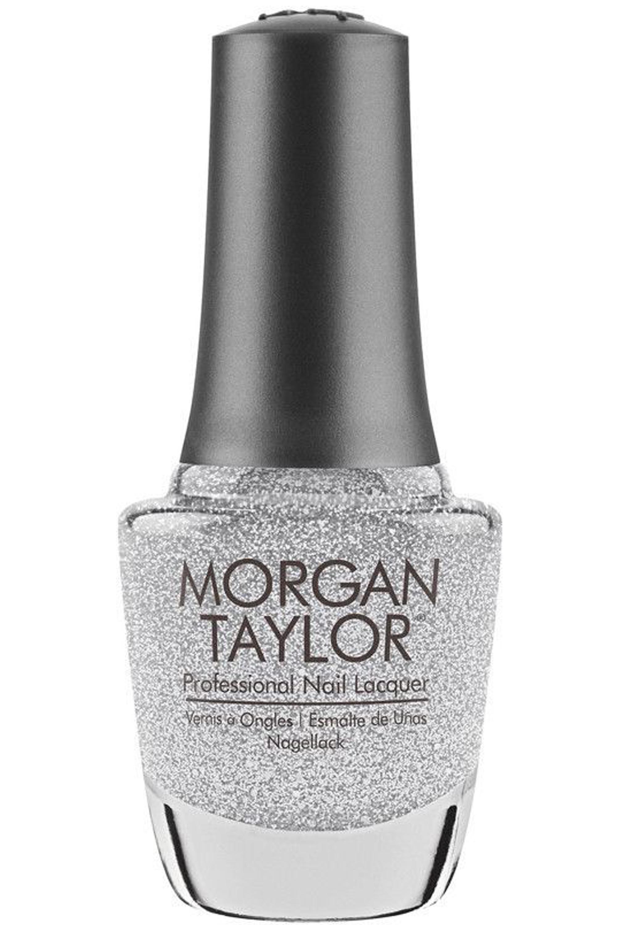 14 Nail Polish Shades Perfect For Winter — Manicure Color ...