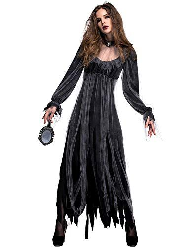 27 Scary Halloween Costume Ideas   2018 Best Creepy Halloween Costumes For  Women And Men