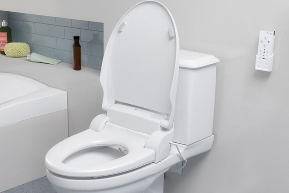 Terrific Brondell Swash Se600 Bidet Seat Short Links Chair Design For Home Short Linksinfo