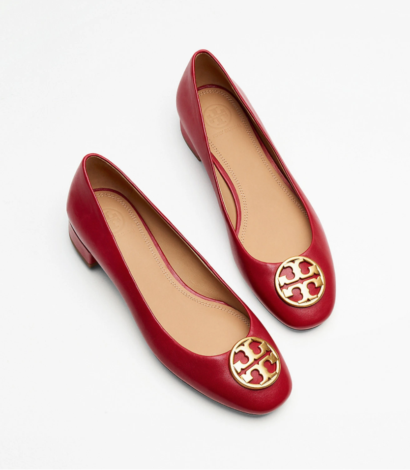 35b887508230 You Can Save Up to 30% On Your Tory Burch Favorites During the Annual Fall  Event Sale