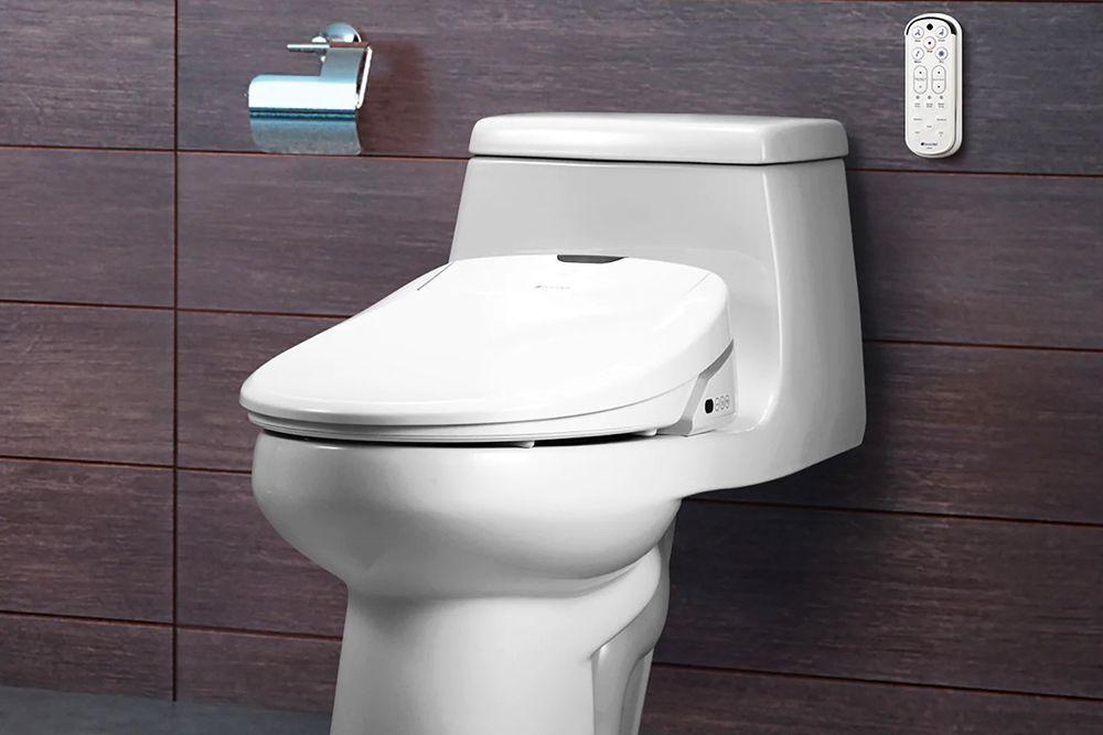 5 Best Bidet Toilet Seats to Buy in 2018 - Bidet Toilet Reviews