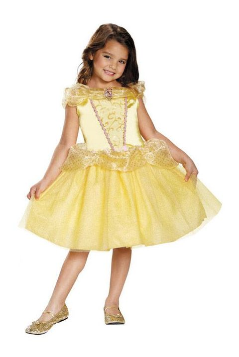 40c9ed9bc0cd 16 DIY and Store-Bought  Beauty and the Beast  and Belle Halloween ...