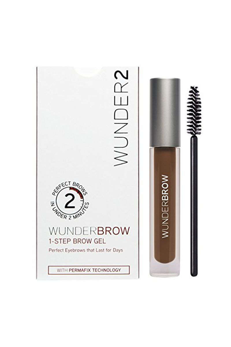 The 13 Top Brow Gels Here S How To
