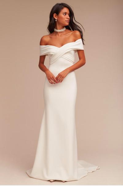 5 Best Wedding Dresses Like Princess Eugenie\'s Peter Pilotto ...