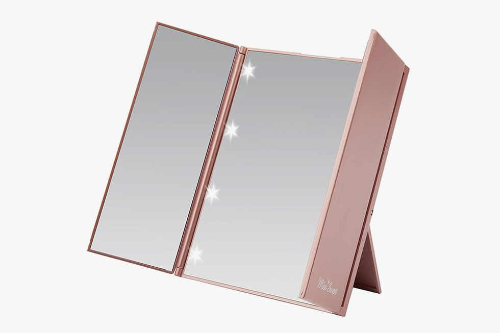 10 Best Lighted Makeup Mirrors In 2018 Makeup And Vanity