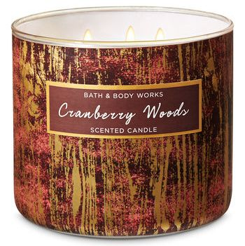 2 If You Like A Woodsy Scent