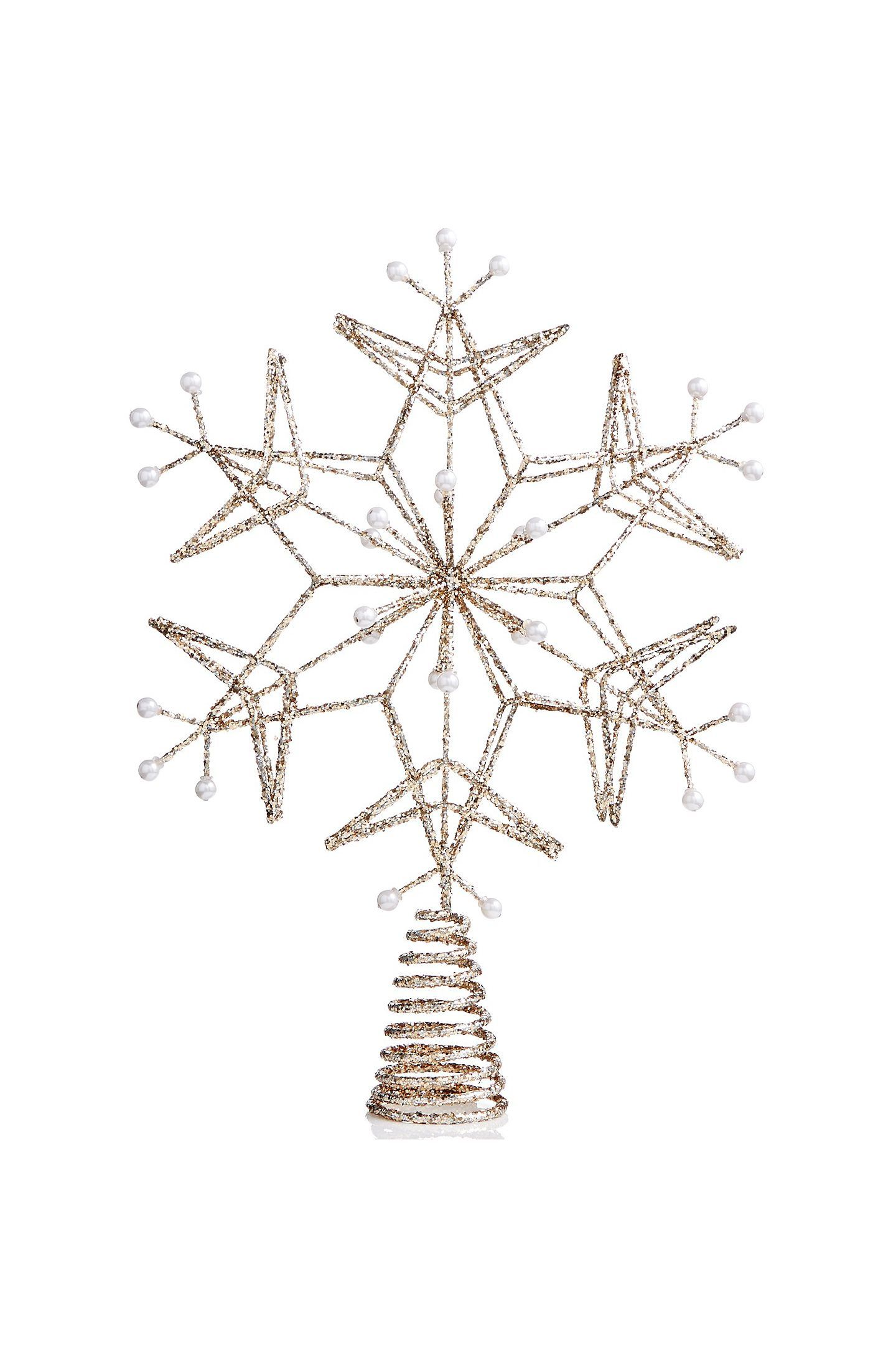 18 unique christmas tree toppers christmas tree decorations - Christmas Toppers