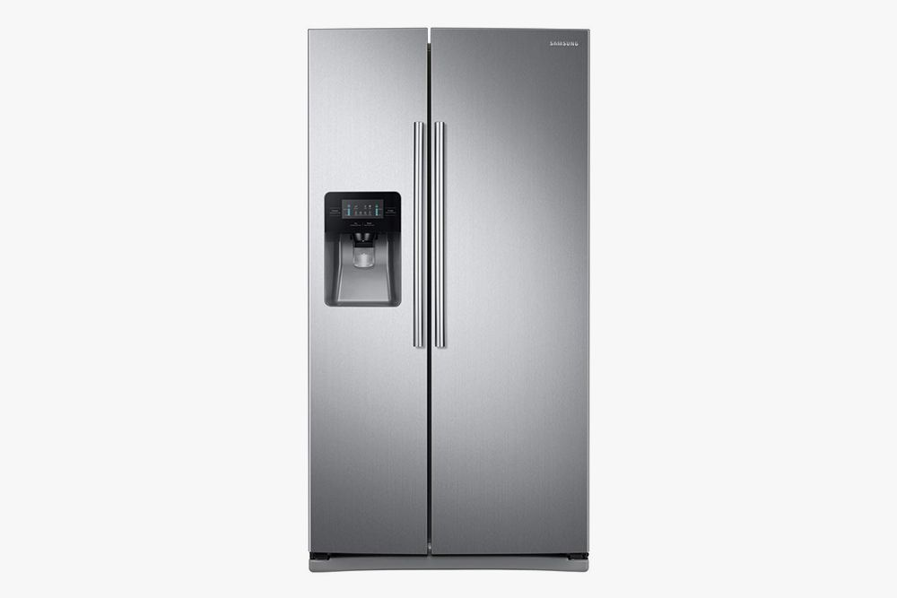 Samsung RS25J500D Refrigerator