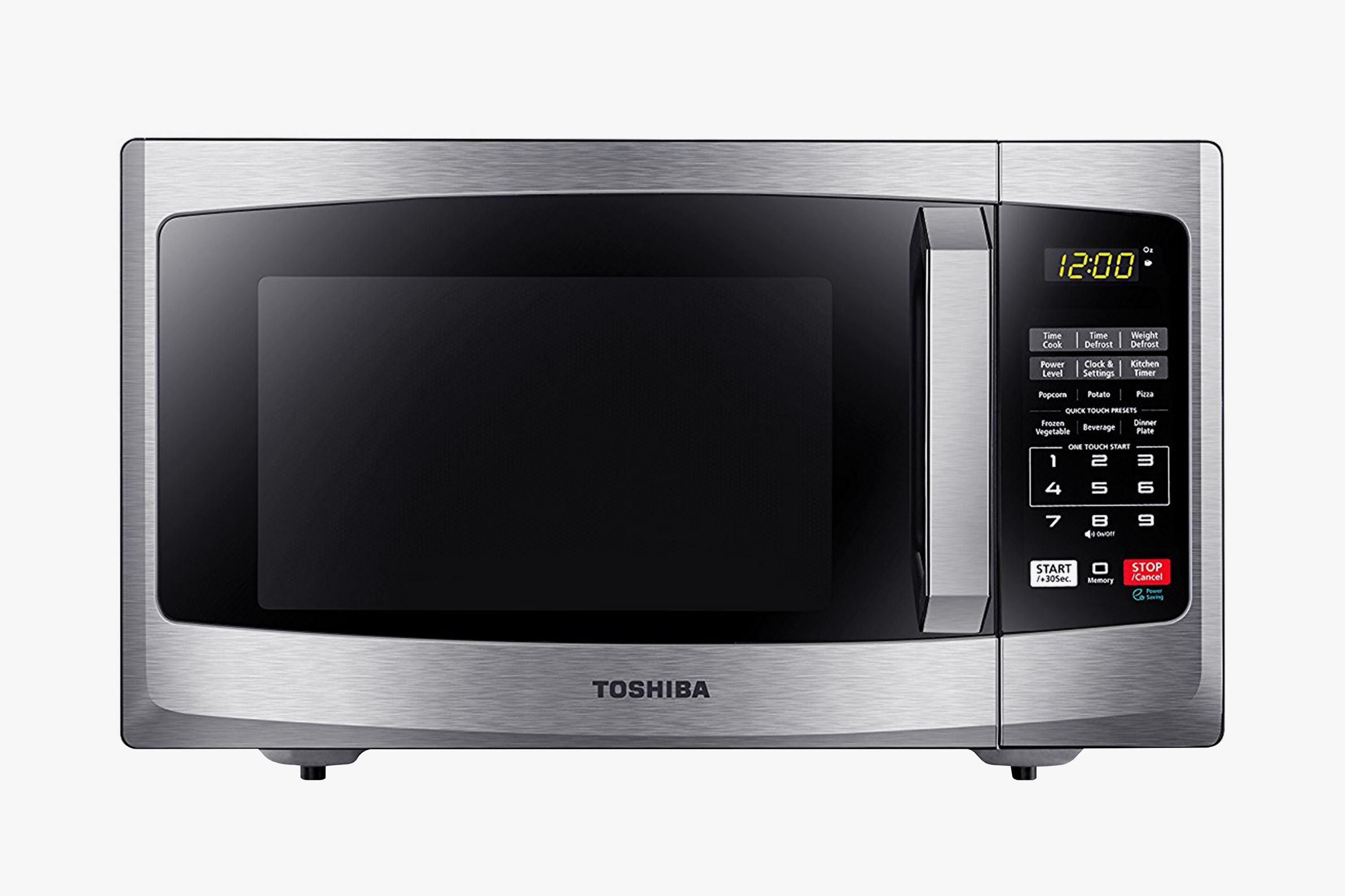 Best For Small Size Toshiba Em925a5a Countertop Microwave