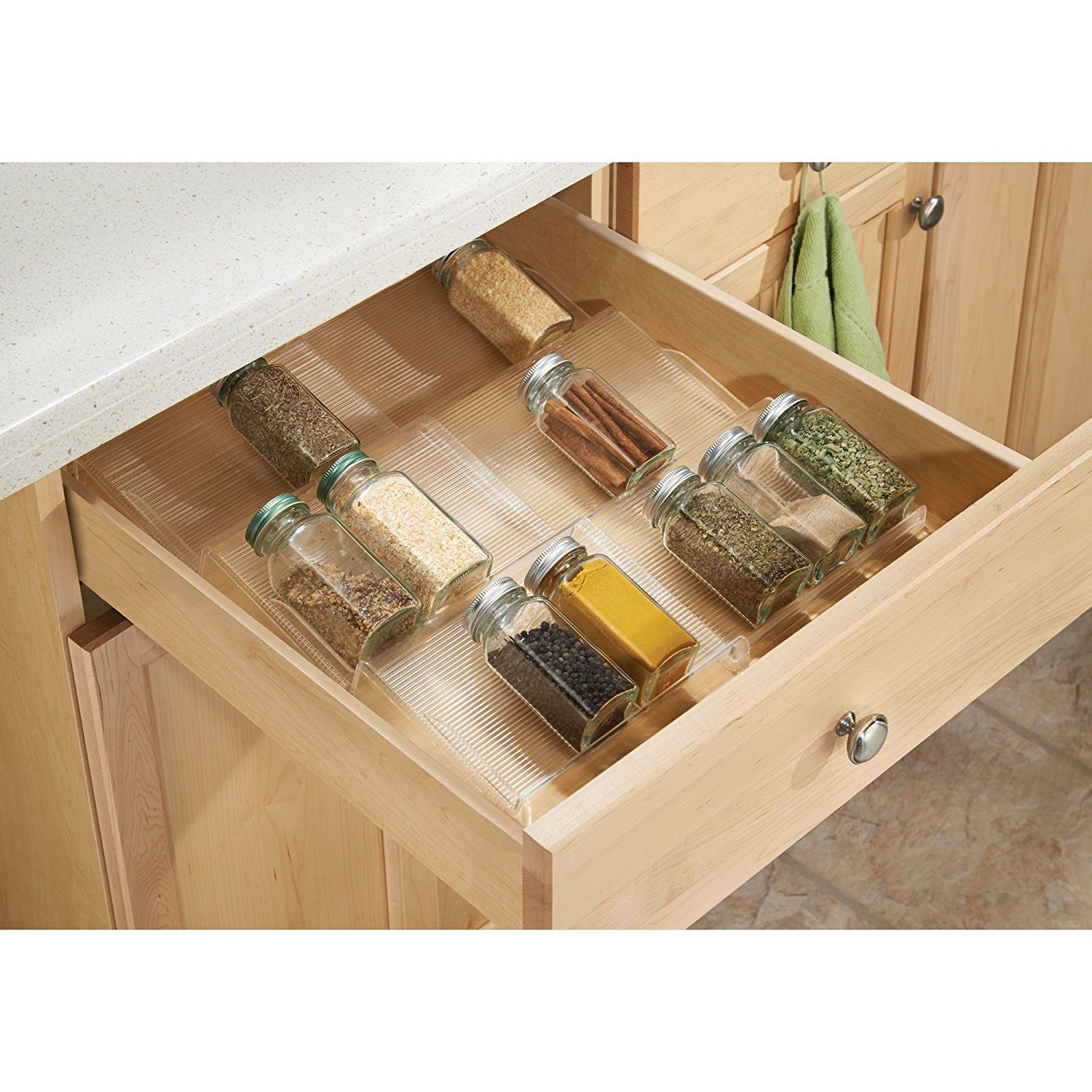 15 Best Spice Rack Ideas How To Organize Spices