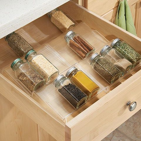 15 Best Spice Rack Ideas How To, Spice Drawers Kitchen Cabinets