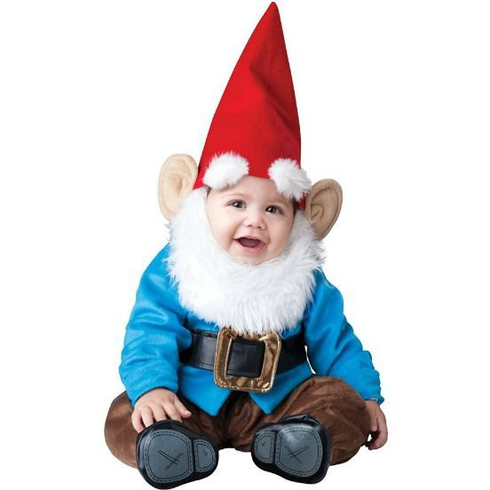 eed77db7d5d 23 Best Baby Halloween Costumes of 2018 - Adorable Baby Costume Ideas