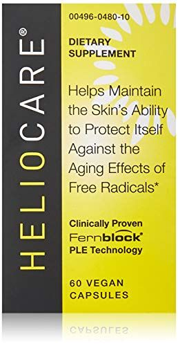 Heliocare Skin Care Dietary Supplement