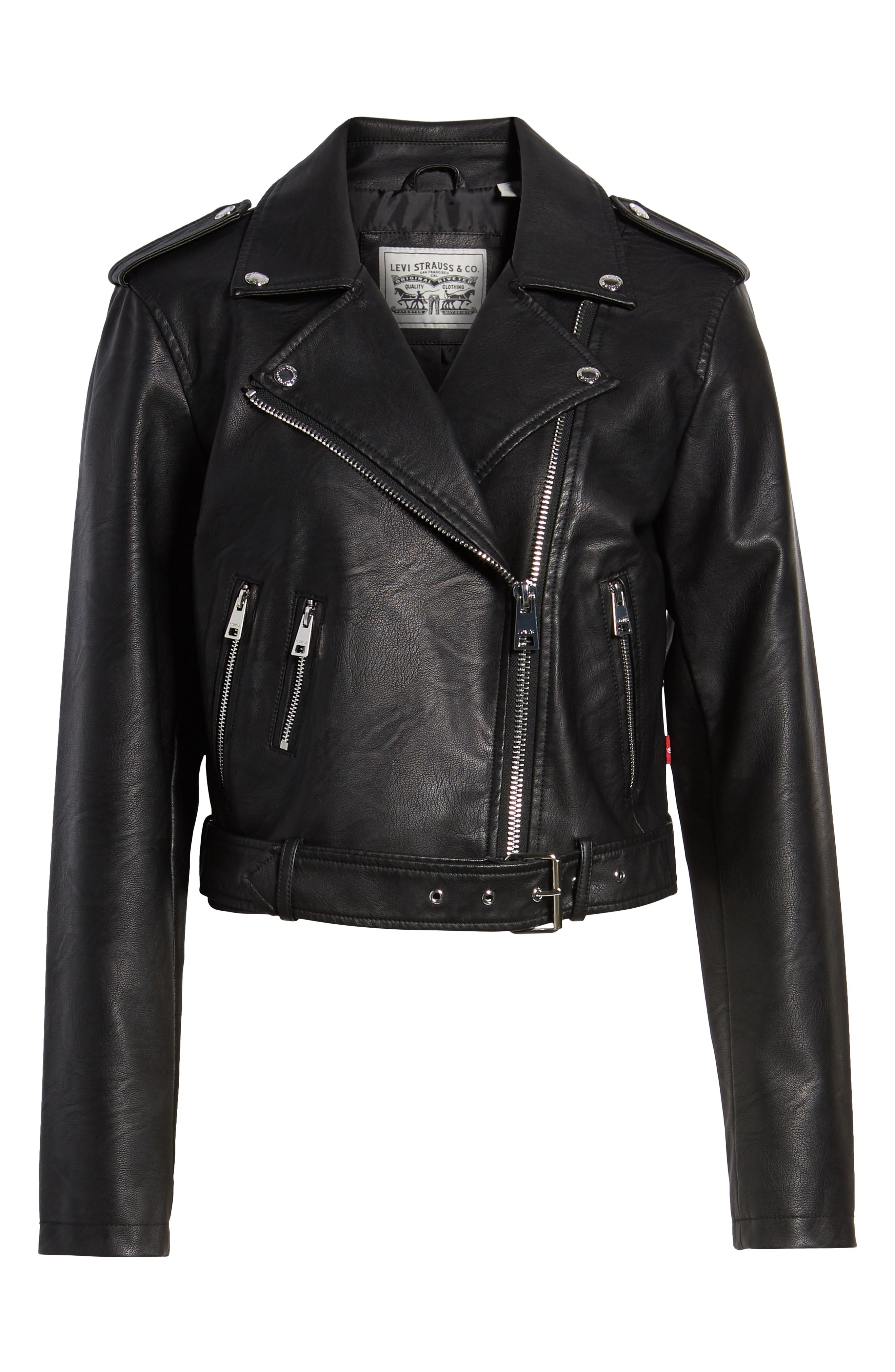 a3467983ba1b 25 Leather Jackets Outfits for Women 2018 - How to Wear A Leather Jacket