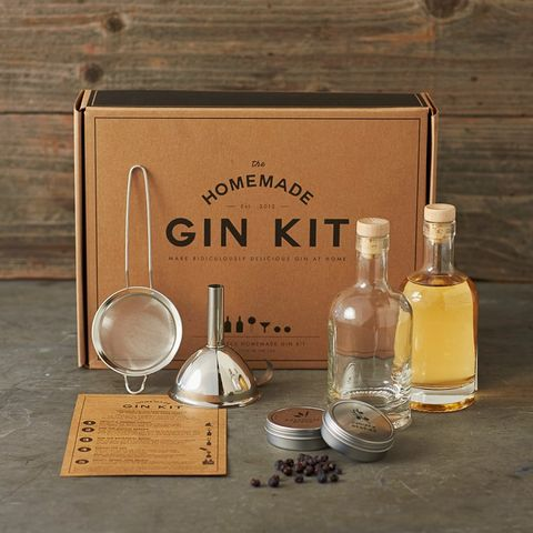 16 Best Gin Gifts Unique Gifts For Gin Lovers Delish Com