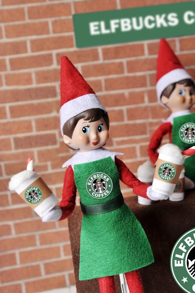 25 Easy And Funny Elf On The Shelf Ideas For Christmas 2019