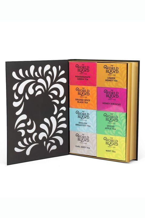 Tea Lovers Gift Set