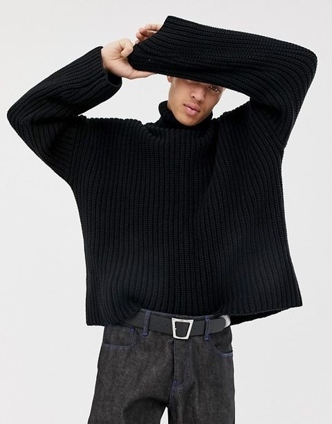 ffd72980 ASOS's New Line Brings the High-Fashion Vibes, but Makes Things ...
