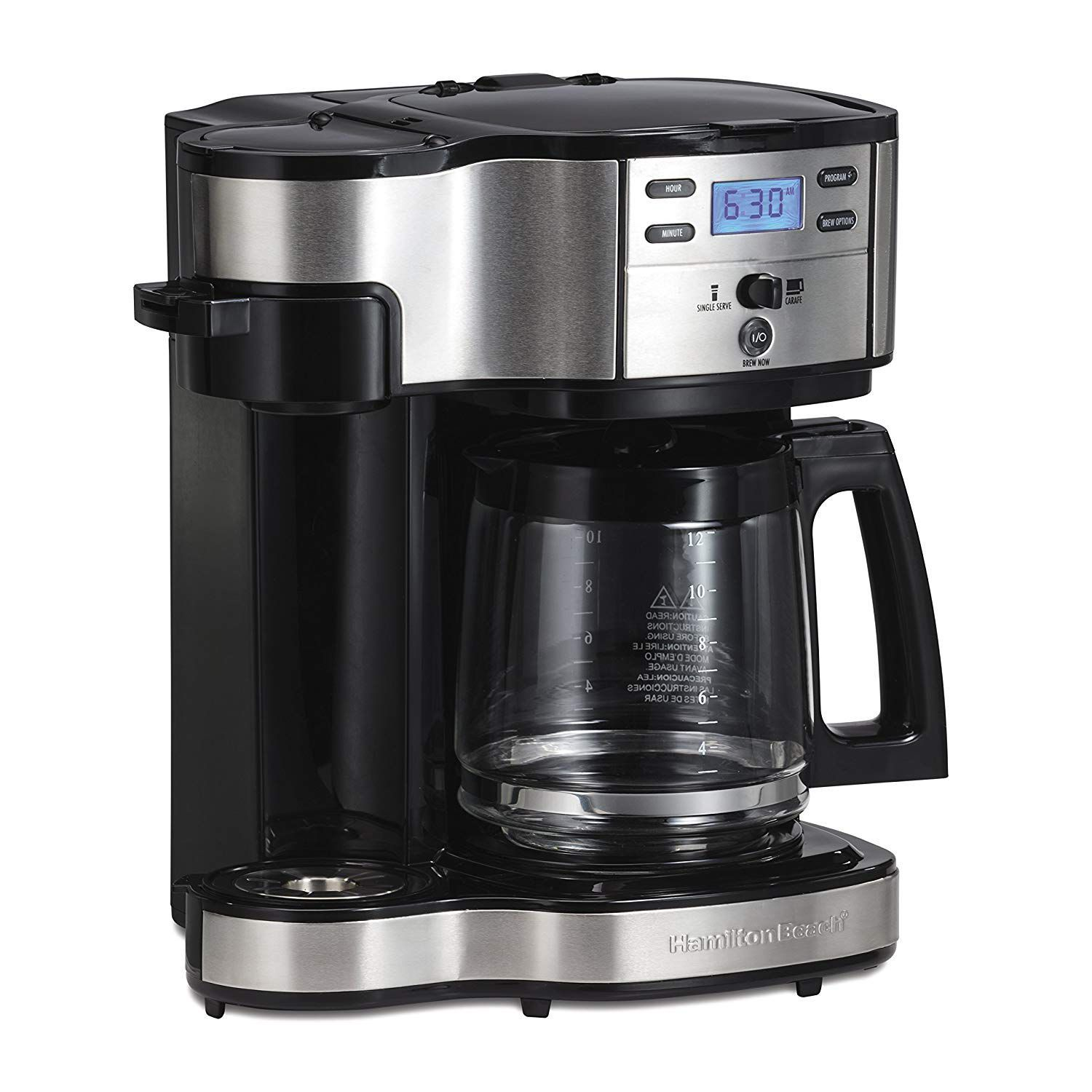 11 Best Coffee Makers Of 2019 Reviews Of Top Coffee Machines Makers