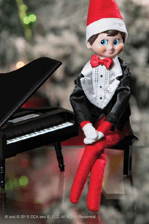 Christmas Elf On The Shelf Images.25 Easy And Funny Elf On The Shelf Ideas For Christmas 2019