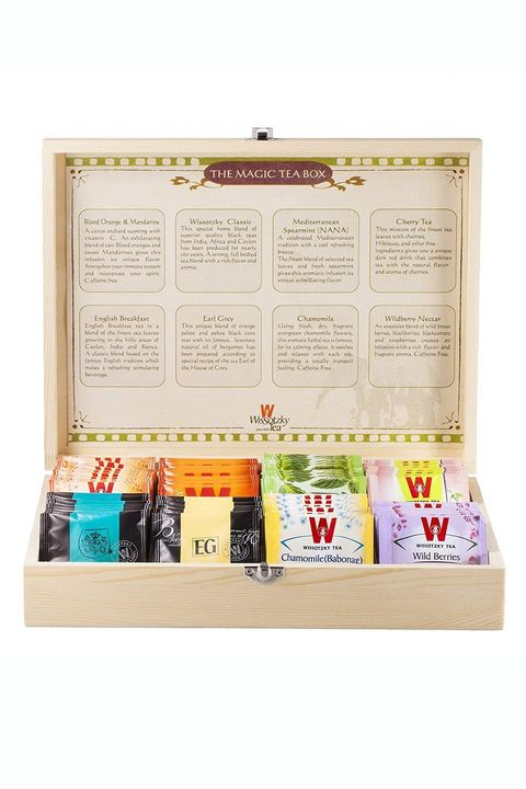 Orted Tea Gift Collection