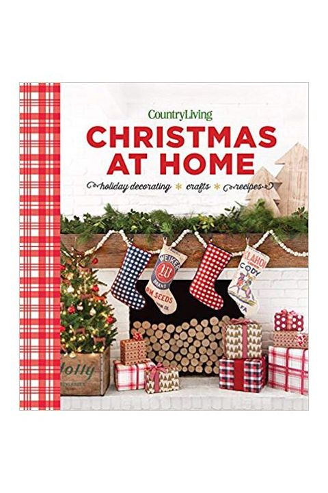 country living christmas at home - Best Presents For Christmas