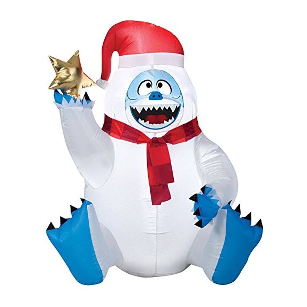 16 Best Christmas Inflatables for 2018 - Fun Inflatable Christmas ...