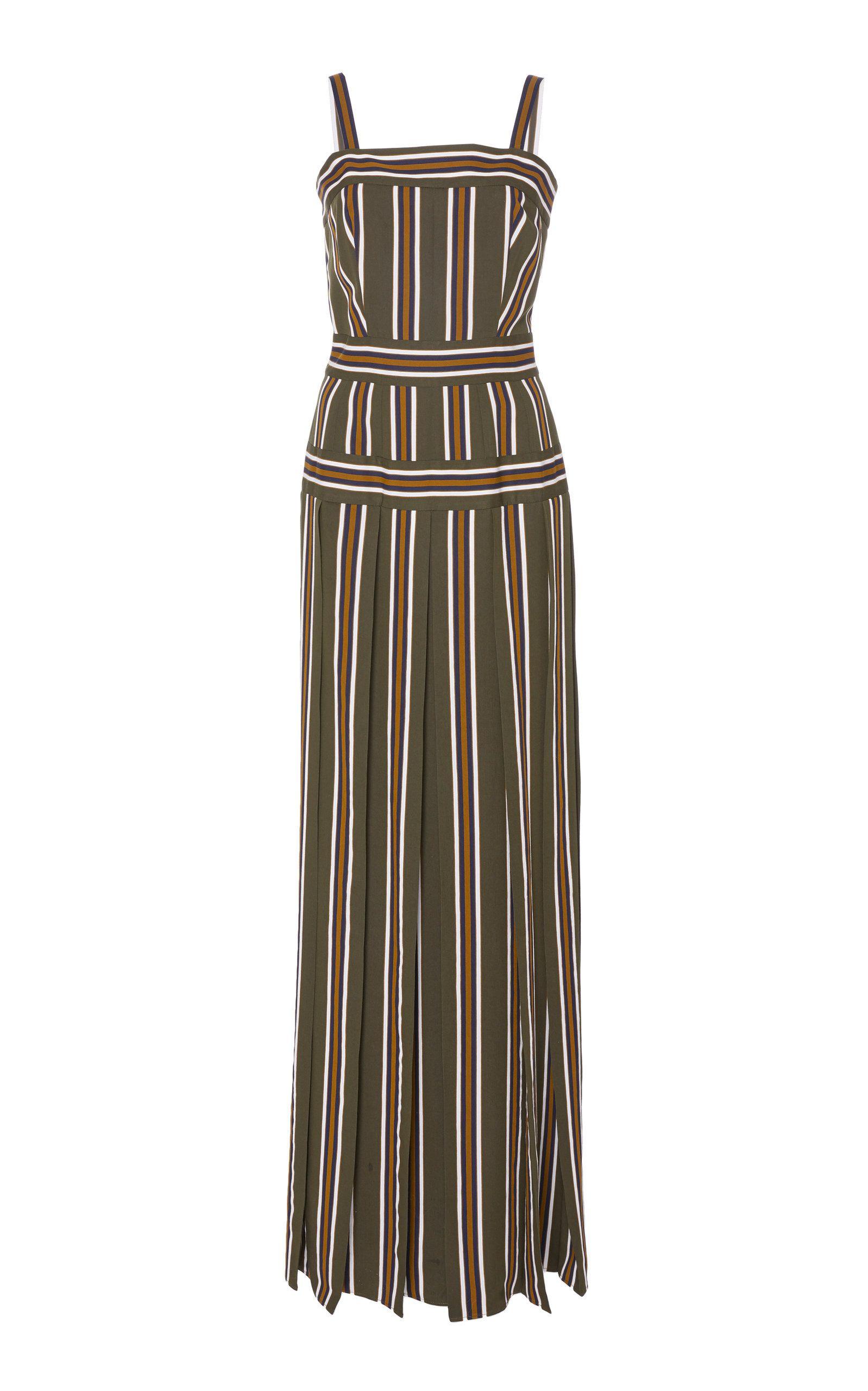 Meghan Markle Wears Martin Grant Dress At Bondi Beach