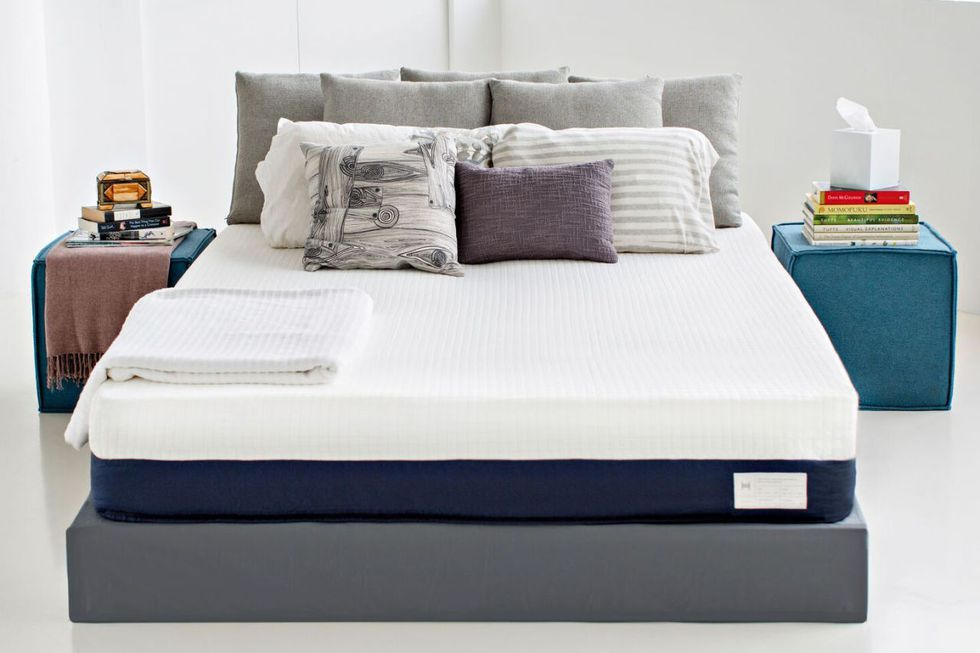 How To Find A Good Bed Mattress