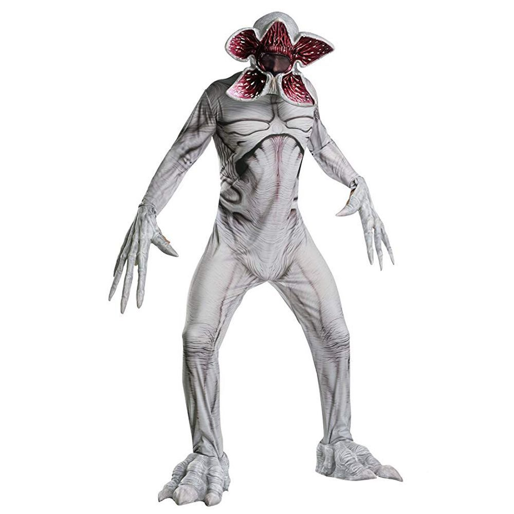Demogorgon From Stranger Things Deluxe Costume