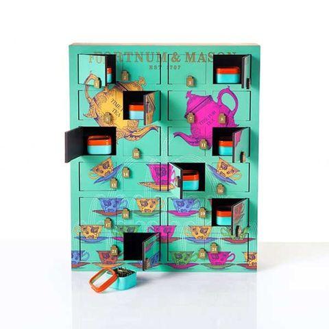 best luxury advent calendars for 2019 fancy christmas. Black Bedroom Furniture Sets. Home Design Ideas