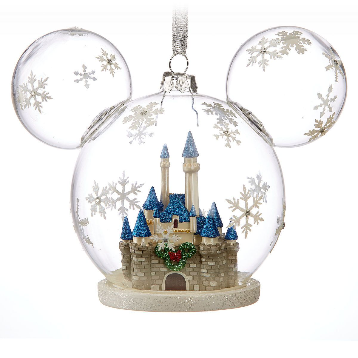 Disney Fans Will Love This Mickey Holiday Dinnerware Collection ...