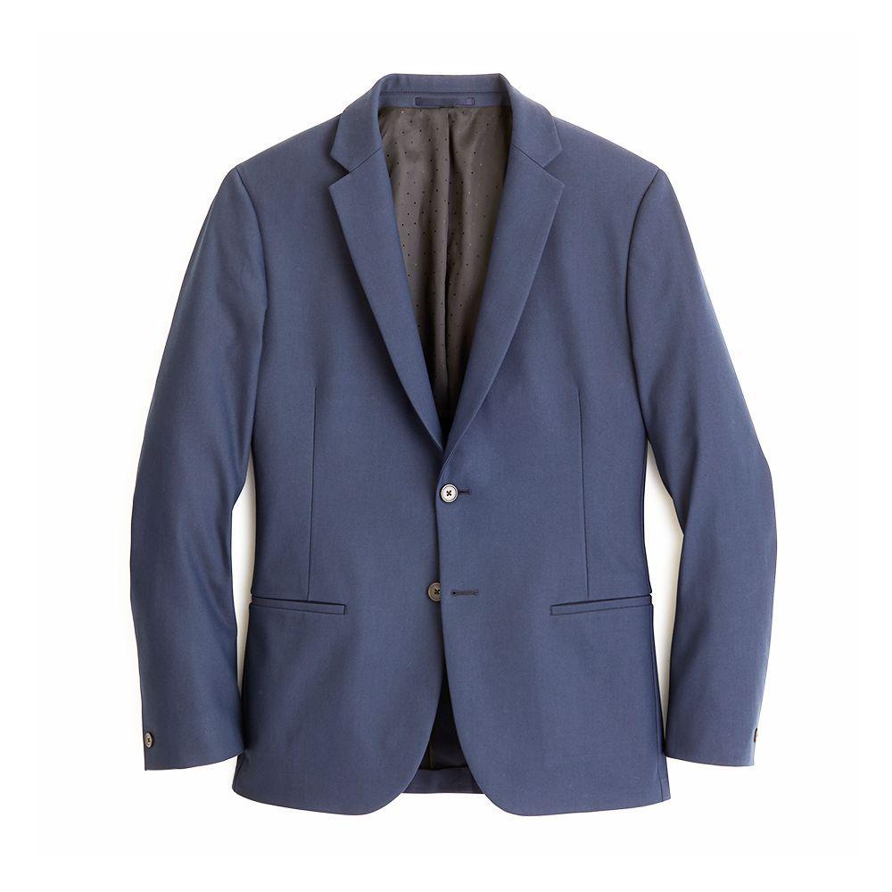 Christmas Ideas For Him.J Crew Destination Stretch Performance Suit Jacket