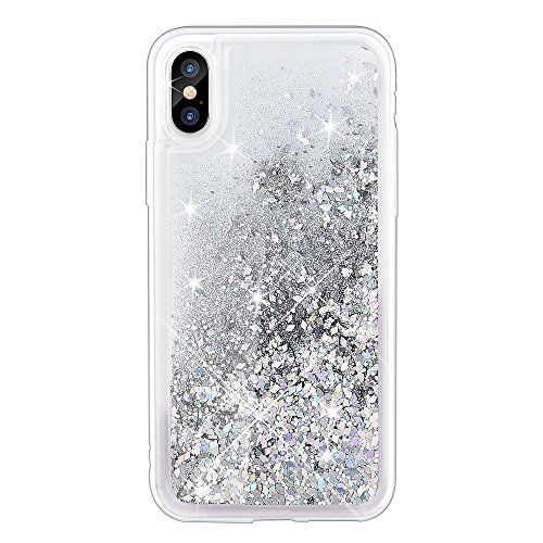 glittery iphone 7 case