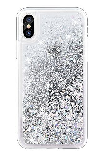 more photos 549e0 fd4fb 8 Best Glitter iPhone Cases for 2018 - Shimmery & Glittery iPhone Covers