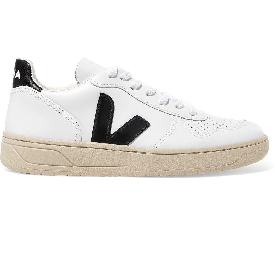 Meghan Markle Wears Veja Sneakers