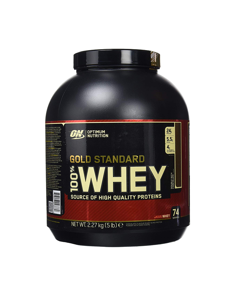 Best whey protein shakes for building muscle