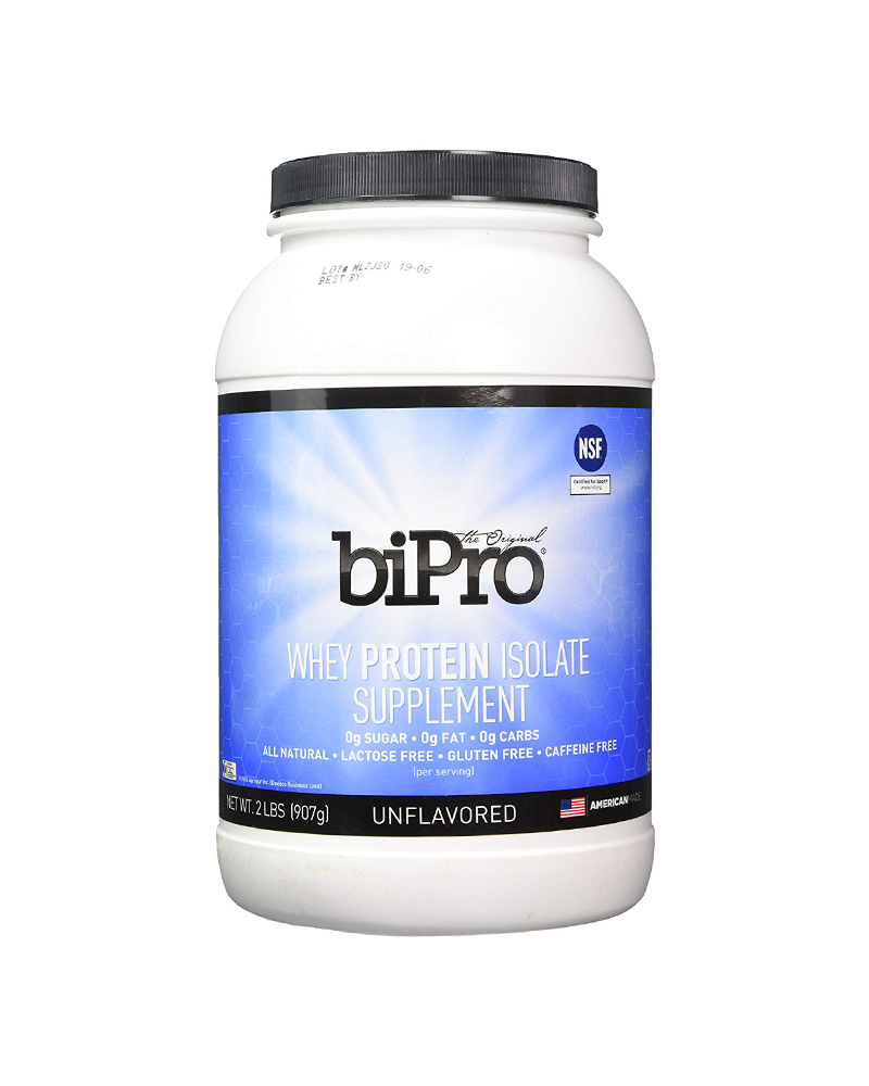 photo The 8 Best Whey Protein for Men to Buy in 2019