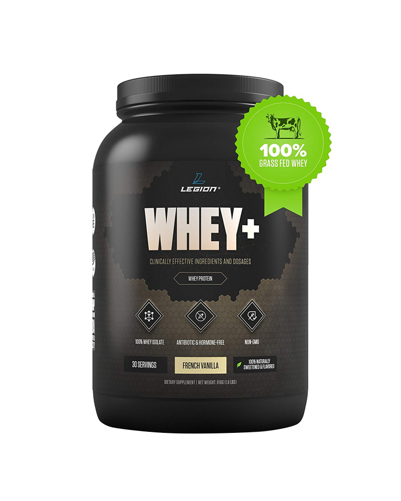 Super 100 whey named sport