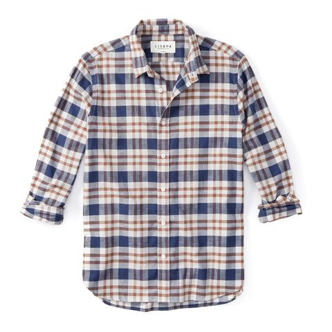 f15c2ba72c This shirt is made from Japanese denim with vintage French styling. You ll  look for ways to wear it on any occasion.