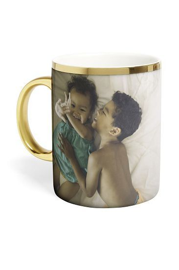 Unique Photography Gifts For Men Personalised Male Photographer Gift Boxed Mug